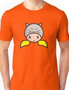 Kawaii girl Alicia Unisex T-Shirt
