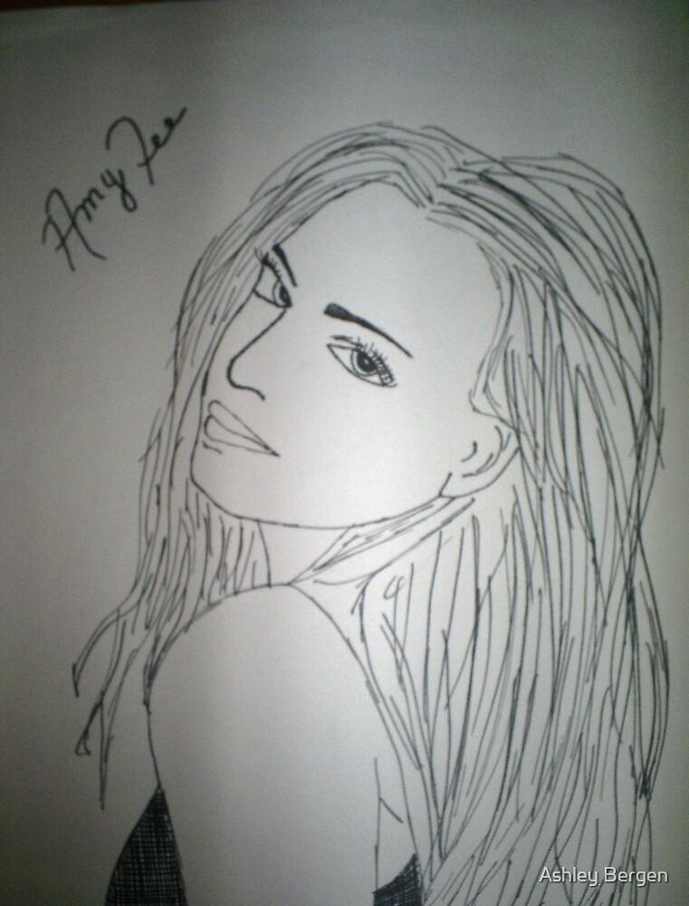 Amy Lee by Ashley Bergen