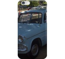 Ford Angler iPhone Case/Skin
