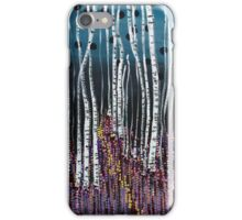 :: Pink Moss ::  iPhone Case/Skin