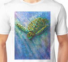 Into the Deep  Unisex T-Shirt