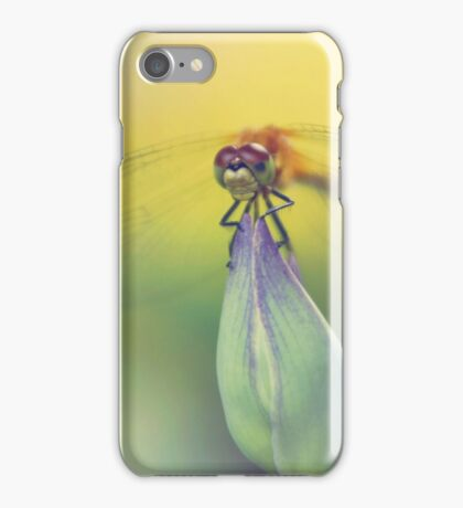 Irresistible Dragonfly iPhone Case/Skin