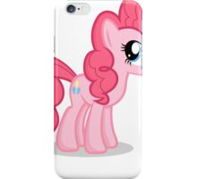 Pinkie Pie - Smile iPhone Case/Skin