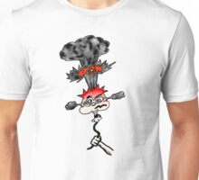 Blow Your Stack Unisex T-Shirt