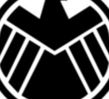 SHIELD - Marvel Cinematic Universe Sticker