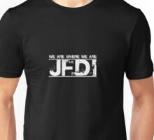 JFDI T-Shirt