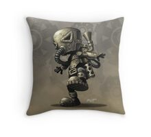 BRUYN - iPad Case 01 Throw Pillow