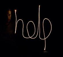 HELP by Ian  James