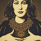 Peace - Liberty by wiggyofipswich