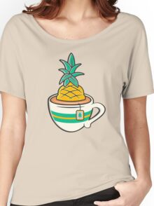 TeaHC Women's Relaxed Fit T-Shirt