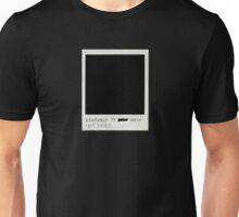 Memento shirt Unisex T-Shirt