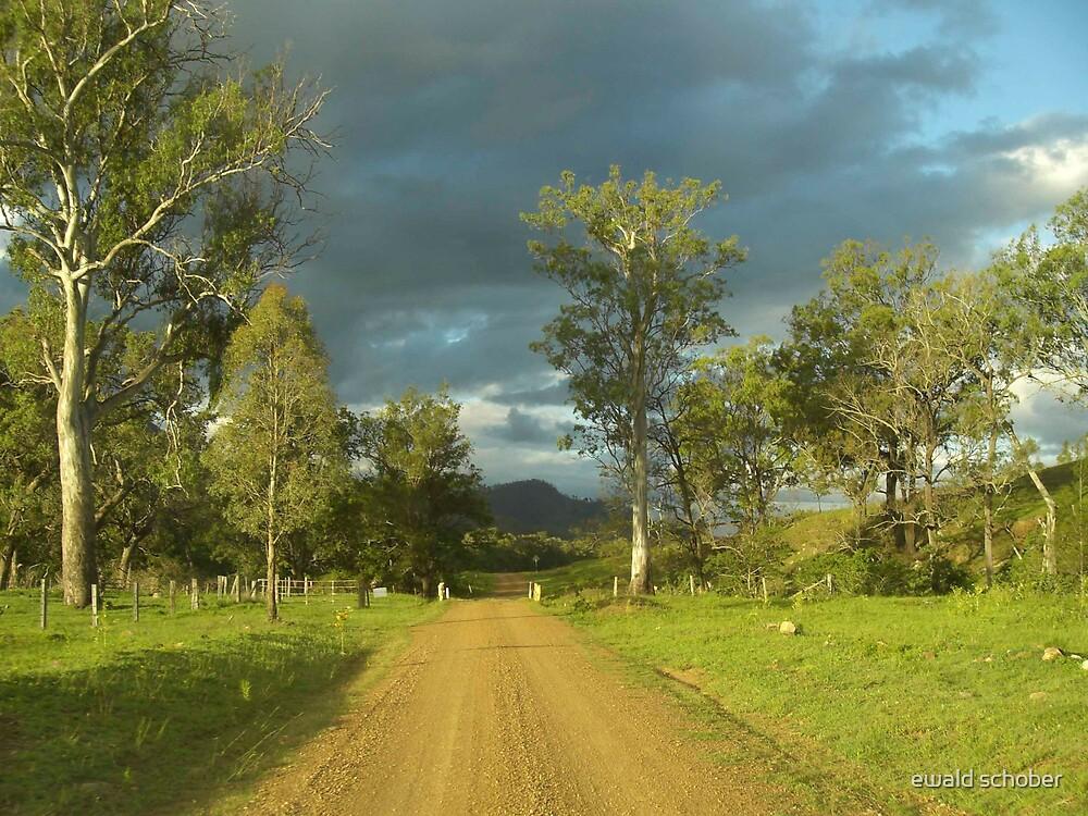 roadtrip2 by ewald schober