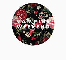 Vampire Weekend Floral Unisex T-Shirt