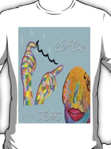 ASL Reach for your Dreams T-Shirt