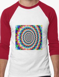 Hypnotic Men's Baseball ¾ T-Shirt