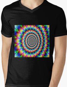 Hypnotic Mens V-Neck T-Shirt