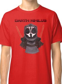 Darth Nihilus Puff Classic T-Shirt