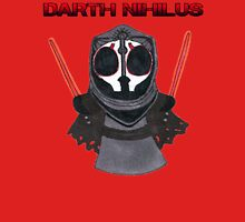 Darth Nihilus Puff Unisex T-Shirt