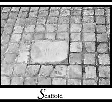 Scaffold by Wendy Crouch