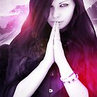 Pray by michellerena