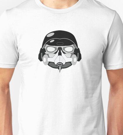 Gasket Mask Unisex T-Shirt