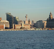 Afternoon Sun On Liverpool by PhotogeniquE IPA
