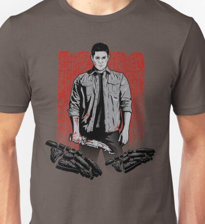 Take a Howl Unisex T-Shirt