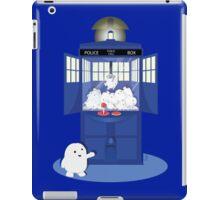Adipose Claw Machine iPad Case/Skin