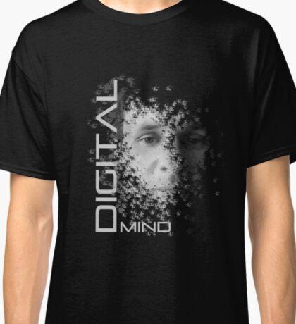 Digital Mind T-Shirt Classic T-Shirt