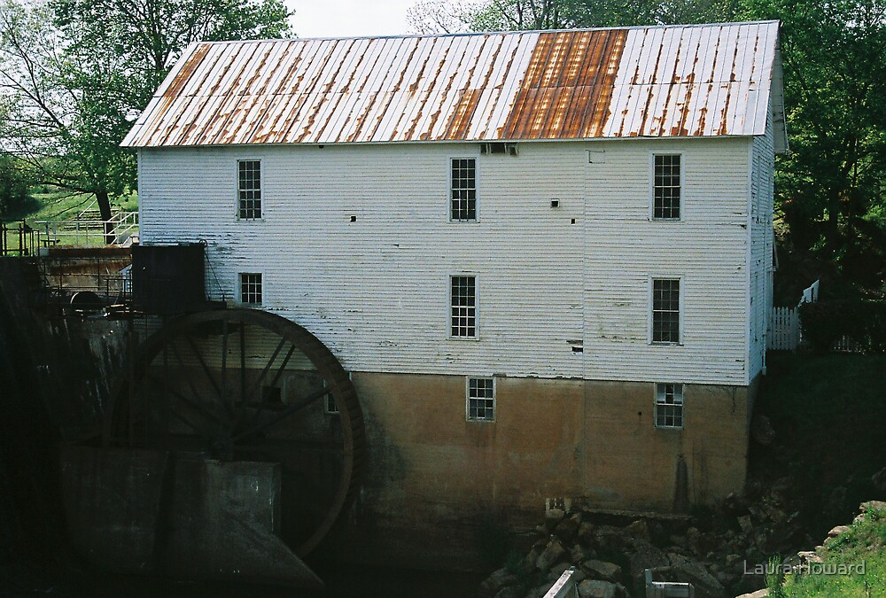 Murrary's Mill by Laura Howard