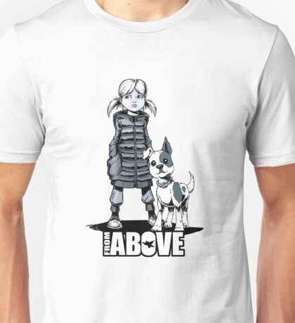 From  Above Unisex T-Shirt
