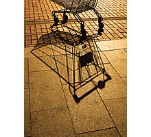 Trolley Photographic Print