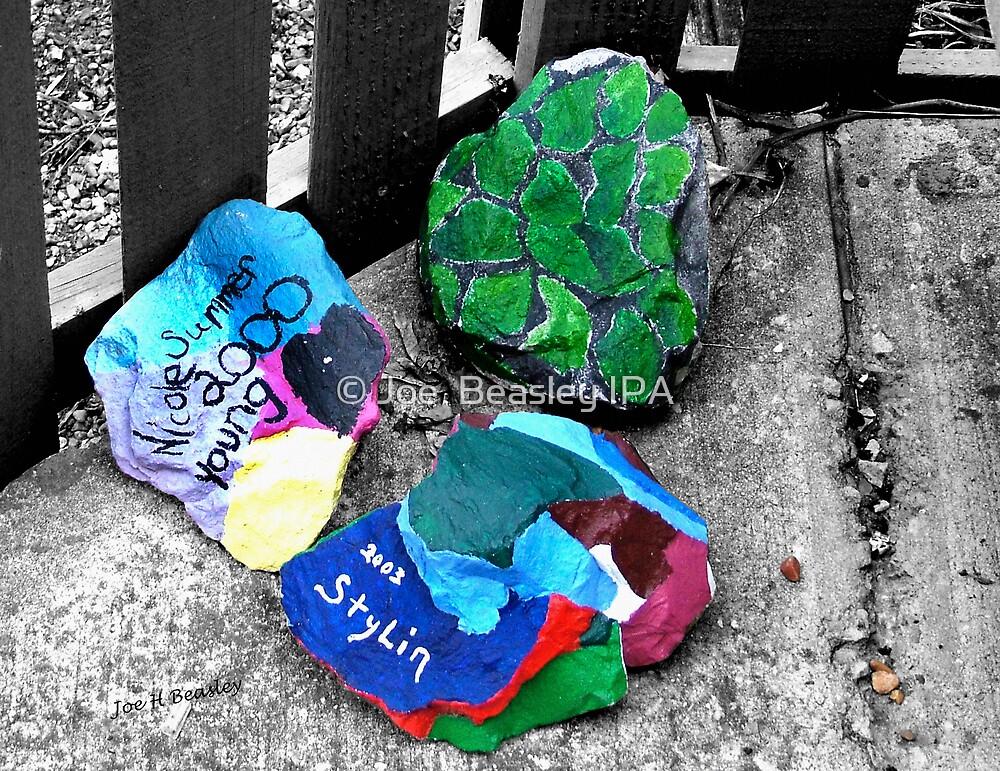 Rock Art by © Joe  Beasley IPA