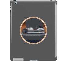 Morgan 3 Wheeler Superdry iPad Case/Skin