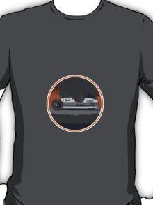 Morgan 3 Wheeler Superdry T-Shirt