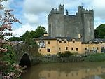 Bunratty,Co Clare. Ireland by Patrick Ronan