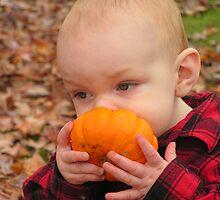 taste of a pumpkin by heatherrae