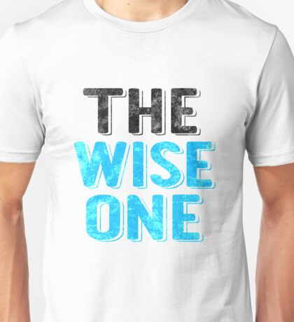 Passover The Wise One Jewish Pesach Holidays Seder Gifts Unisex T-Shirt