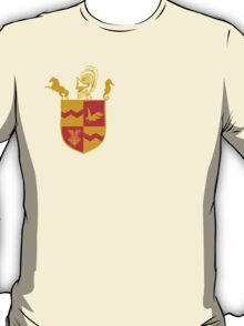 Silas University Coat of Arms T-Shirt