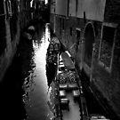 Venice Nº4 by Guilherme Pontes