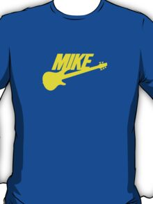 Mike (Yellow) T-Shirt