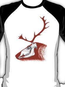 Rudolph the Red Reindeer T-Shirt