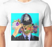 The Colorful Constable Unisex T-Shirt