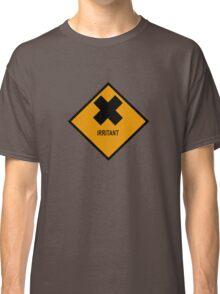 IRRITANT Classic T-Shirt