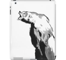 Papa Bear iPad Case/Skin