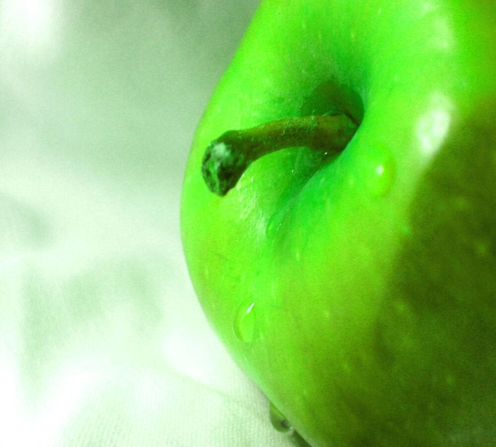 Green with Jealousy by Shante' Mathes