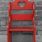 The Hot Seat by rosaliemcm