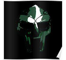 MF Doom Poster