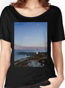 Baltimore Ireland,  Women's Relaxed Fit T-Shirt