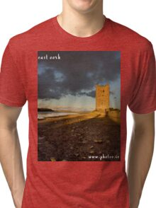 East Cork Tri-blend T-Shirt